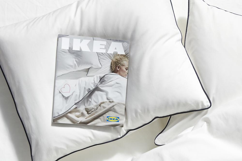 IKEAn syyskuvasto on ilmestynyt